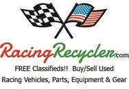 RacingRecycler.com Free Classifieds Buy and Sell Racing Vehicles, Parts, Equipment, & Gear