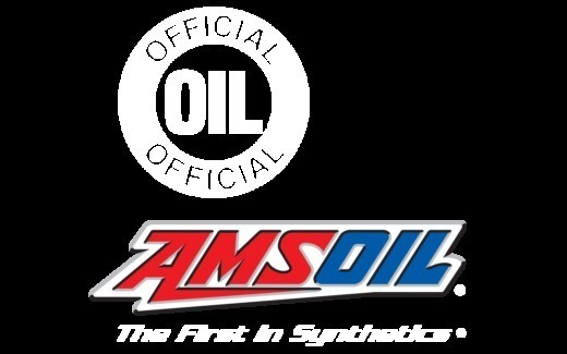 Image alt text AMSOIL Official Oil of Iron Dog Snowmobile Race