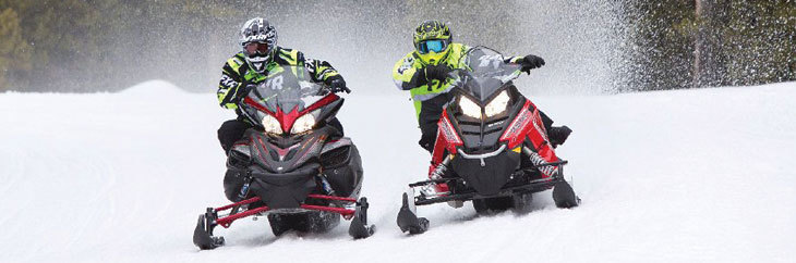 Snowmobile Maintenance Tips