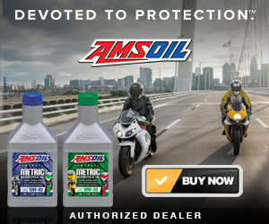Image alt text AMSOIL MOTORCYCLE OIL BUY NOW