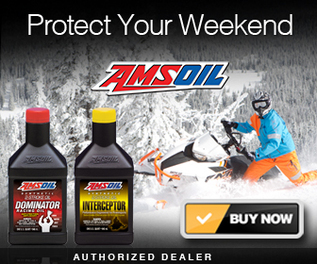 Synthetic Oil for Snowmobiles